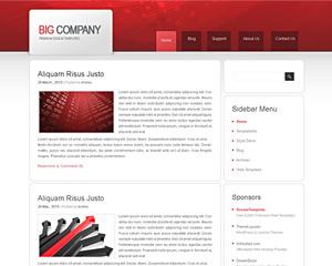Free Website Templates, Web Templates, Templates